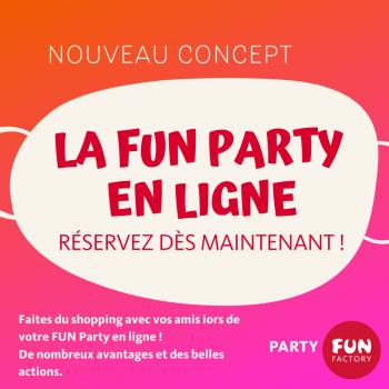 Blijf in uw kot party! (6)